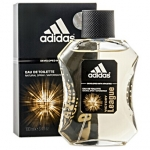 Adidas 阿迪达斯 男士征服香水 100ml 男士系列