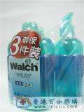 香港代购 威露士清爽洗手液3件装