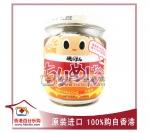 日本Isojiman 海磯高营养小银鱼鱼松杂鱼仔高钙补锌 65g