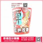 香港代购 新加波 EDO pack 江户弹拉面 熊本地鸡味杯面 泡汤面 方便面 70g 支持货到付款