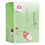 香港代购 台湾正品我的美丽日记 苹果多酚面膜收缩毛孔控油 支持货到付款