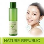 Nature Republic 芦荟爽肤水 Aloe Vera 90% Soothing Moisture