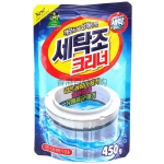 韩国山鬼洗衣机槽清洗剂专用粉状清洁去污波轮消毒液内筒 450g