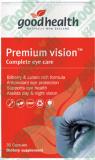 香港代购 GOODHEALTH/好健康 视力保健配方 Premium Vision Complete Eye Care
