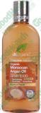 香港代购 dr.Organic 生物活性有机摩洛哥坚果油洗发液