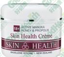 香港代购 蜜兰美姿 Skin Health Creme 活性麦芦卡肌肤修护霜