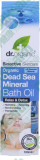 dr.Organic 生物活性有机死海矿物沐浴油 100毫升