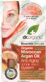 dr.Organic 有机摩洛哥坚果油干细胞抗衰老精华素