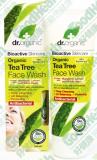 DR.ORGNIC 生物活性有机茶树洁面液 200ml 多种天然配方