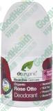 香港代购 dr.Organic Rose Deodorant 生物活性有机玫瑰除汗味剂