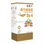 香港代购 补益坊虫草菌丝体Cs-4 90粒 延年益寿滋补强身/冬虫夏草