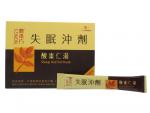 香港代购 Purapharm 农本方失眠冲剂酸枣仁汤失眠 睡眠不安 多梦易醒 培力  4gX6包