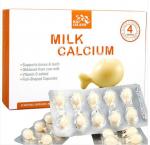 香港代购 进口Bio island婴幼儿宝宝 牛乳提取液态乳钙30粒