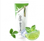 香港代购 澳洲原装进口White Glo/惠宝牙膏 草本清新