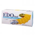 EDO Pack原味苏打饼干 172g 韩国巨浪大切海太
