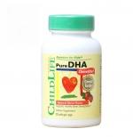 香港代购 美国 ChildLife 童年时光DHA软胶囊浆果味90粒