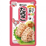 日本原装 永谷园美味多彩鳕鱼子拌饭料调味料