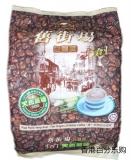 香港代购 马来西亚进口旧街场速溶白咖啡天然蔗糖味540克速溶咖啡