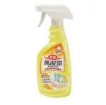 香港代购 万洁灵强效去垢防霉迅速恢复闪亮光泽柠檬 500ml