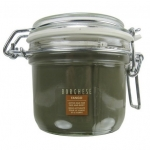 Borghese/贝佳斯美肤泥浆 绿泥面膜212G/200ml去黑头
