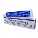 香港代购 Orifera 精纯椰子油美白牙膏 牙齿明亮 口气清新