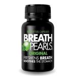 特价促销 澳洲breath pearls香口丸口腔口气清新剂去除口臭150粒