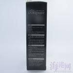 韩国正品 Esfolio conpure 墨鱼汁染发剂霜 男女染头发黑色褐色葡萄色