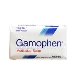 澳洲 Gamophen药皂 香皂美肤控油祛痘 100g/块