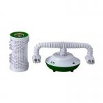台湾 GREEN&WHITE 水玻璃快速充电环保无线除湿机连烘鞋架