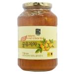 Nokchawon 韩国蜂蜜柠檬茶 1kg