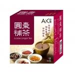 Ankang 安康 圆枣补茶 (一盒10包)