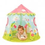 韩国正版 pororo 儿童帐篷大空间公主房室内玩具游戏屋帐篷